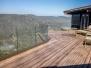 Laguna Beach Deck Build